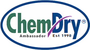 Ambassador ChemDry Carpet Cleaning